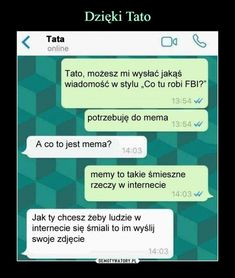 Dzięki Tato Funny Sms, Funny Text Messages, Haha Funny, Funny Friday Memes, Friday Humor, Funny Lyrics, Accounting Humor, Polish Memes, Funny Motivation