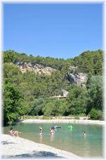 Camping les trois rivières - Informatie - Aktiviteiten & Ontspanning