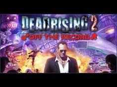 [PS3] Dead Rising 2: Off the Record *Max Money/Ammo/PP + All Weapons Unl...