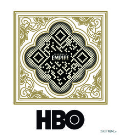 HBO : BOARDWALK EMPIRE (USA) www.setqr.com