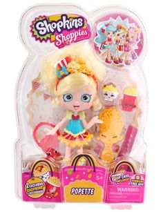 There's nothing more fun than a Girl's Day Out with Shopkins Shoppies! Discover the fun of Shopville where the Shopkins and their friends love to hang out! Fete Shopkins, Shopkins Game, Shopkins World, Shopkins Gifts, Shopkins Moose, Shopkins Cookies, Shoppies Dolls, Shopkins And Shoppies, Ball Jointed Dolls