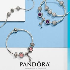Are you imaginative, chic and completely unique? Let your Free Spirit personality soar with PANDORA Jewelry. Shop now to accessorize who you are!