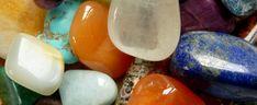 Warum faszinieren uns Steine?