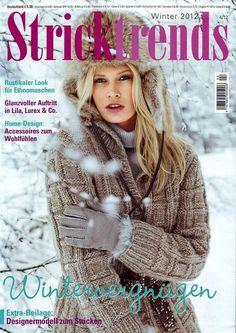 Stricktrends № 4 2012 Winter. Обсуждение на LiveInternet - Российский Сервис Онлайн-Дневников