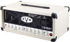Evh 5150 III 50 Watt Head IVR // Such small, such awesome