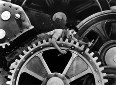 CAC presents free screening of Chaplin's Modern Times on Sunday