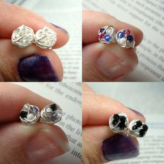 Made to order Customize Your own wire wrapped NANO by vdazzled, $14.00
