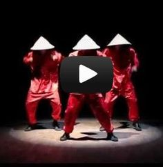 Asiant Concept 2013: An Entertaining Dance Routine by Quick Crew