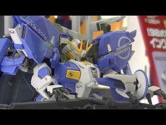 Metal Robot魂 (Ka Signature) Ex-S Gundam ガンダム- SIDE MS @ Tamashii Nations...