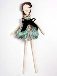 la Lovie - Couture Doll 09   VAULT