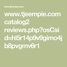www.tjeempie.com catalog2 reviews.php?osCsid=hl5r14p9v9gimo4jb8pvgmv6r1