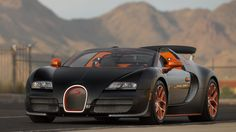 2015 Bugatti Veyron Grand Sport Vitesse sold at Mecum Monterey 2017 auction for USD mln. Sports Car Rental, Luxury Car Rental, Luxury Cars, Dubai Rent, Bugatti Cars, Bugatti Chiron, Car Colors, Fast Cars, Sport Cars