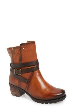 PIKOLINOS 'Le Mans' Strappy Boot (Women)
