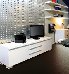 Mata dekoracyjna Sibu Design - Structure Line