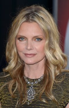 Michelle pfeiffer naked flashback of the week your