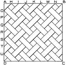 ribbon weaving patterns - Google Search