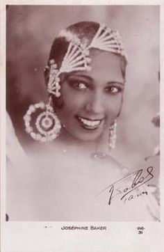 Josephine Baker: