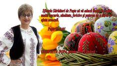 Sfintele Sărbători de Paşte să vă aducă linişte în suflet, multă bucurie, sănătate, fericire şi puterea de a dărui şi ajuta semenii. Paşte Fericit!