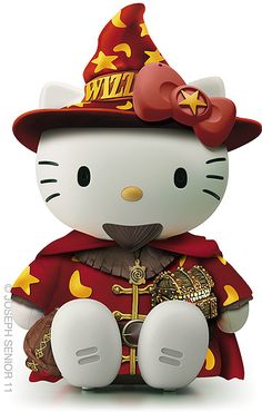 Amazing Hello Kitty Collection by Joseph Senior Hello Kitty Characters, Sanrio Characters, Hello Kitty Imagenes, Hello Kitty Items, Miss Kitty, Hello Kitty Collection, Snoopy, Here Kitty Kitty, Cat Toys