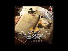 Music: Lava Zone −A Kiss From Eldeel− | Game: Ys IV: Mask of the Sun / Ys IV: The Dawn of Ys Original composer: Atsushi Shirakawa (Falcom Sound Team J.D.K.) ...