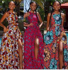 Ankara maxi dress/african print maxi dress/african long dress/african dresses for women/african women clothing/long dresses/maxi dresses Ankara Maxi Dress, African Maxi Dresses, Latest African Fashion Dresses, African Dresses For Women, African Print Fashion, Africa Fashion, African Attire, African Wear, African Women