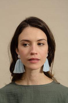 Nico Earrings