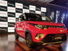 Indian automaker Mahindra has launched the KUV100 NXT, The updated KUV100 comes in five variants, Eight colour options available,