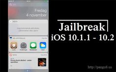 iOS 10.2 already released to the developers and all the jailbreak teams now focusing on iOS 10.2 beta to create an untethered jailbreak iOS 10.2 for download & install Cydia iOS 10.2