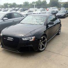 @Audi RS5