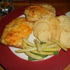 1000+ images about Fish & Seafood Recipes on Pinterest | Halibut ...