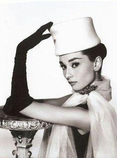 Aubry Hepburn