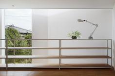 House in Keyaki / SNARK + OUVI