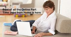 Online Part Time Job from Home without any Investment. For more #Information Click on bit.ly/1orYqqV & Call at 0120-4282274