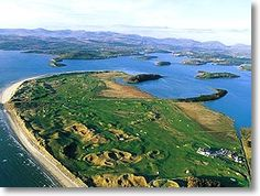 Donegal (Murvagh) Golf Club, Co. Donegal, Ireland