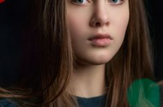 Анастасия.Портрет.(1)
