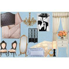 Gossip Girl Blair Waldorf Blair Waldorf Zimmer, Traum Schlafzimmer,  Traumzimmer, Schlafzimmerdeko,