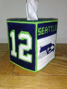 12th Man NFL Seattle Seahawks New Updated by melanieballestrazze