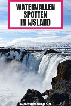 Check this Iceland road trip itinerary for one week in the land of waterfalls Iceland Travel Tips, Iceland Road Trip, Road Trip Europe, Iceland Landscape, Iceland Waterfalls, London Travel, Day Tours, Places To Travel, Travel Destinations