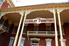 Scholet Furniture in Cobleskill NY Schoharie County. Blog post Loisaida Nest.