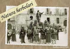 Semana Santa Murcia - Plaza Cardenal Beluga - Palacio Arzobispal - penitentes. - Foto 1