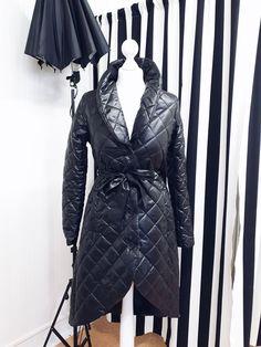 #szafanaulicy #zima2019 #zima Leather Jacket, Jackets, Fashion, Studded Leather Jacket, Down Jackets, Moda, Leather Jackets, Fashion Styles, Fashion Illustrations
