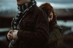 Ciera & Johannes // Glencoe Wedding Photographer » Destination Wedding Photographer | Scotland | Europe | Worldwide // The Kitcheners