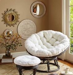 Browse a large selection of affordable floor mirrors and wall mirrors - all high quality, and all available for sale online, at World Market. Room Ideas Bedroom, Bedroom Decor, Cute Room Decor, Aesthetic Room Decor, Cozy Room, My New Room, Home Interior Design, Room Inspiration, Decoration