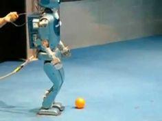 [VIDEO] Nagara-3 soccer robot - http://www.scoop.it/t/science-news/p/1792266607/video-nagara-3-soccer-robot