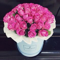 Honey....these are for you....just because I am madly in love with you! ♥️