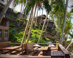 Casa Nemo (Pulau Weh)