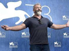 """Mel Gibson dice que 'La Pasión de Cristo' es """"la película de superhéroes…"""
