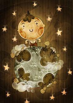 Little World  by Alberto Cerriteño  (http://albertocerriteno.com)