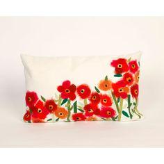 Beach Umbrella Natural Pillow Trans Ocean Import Accent Pillows Throw Pillows Bedding