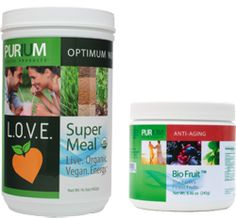 """Core Nutrition Pack Perfect for people looking for whole food nutrition. The Standard American Diet (""""S.A.D."""") is filled with over-processed, irradiated, genetically-modified and synthetic ingredients. So, why take """"chemical"""" vitamins?  Redeem gift code: jessejames for a $50 on your first order Purium Cleanse, 10 Day Cleanse, Organic Superfoods, Want To Lose Weight, Get Healthy, Whole Food Recipes, Health And Wellness, Food Nutrition, Healthy Lifestyle"""